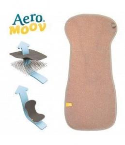 AeroMoov - Protecție antitranspirație scaun auto Grupa 2-33