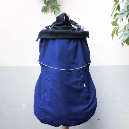 MaM DeLuxe Flex - Protecţie universală pentru vreme rece. Culoare Night Sky / Black.1