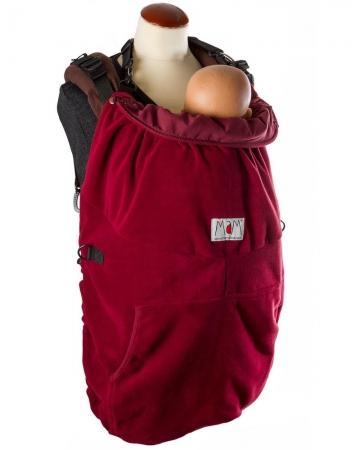 MaM All Seasons - Protecţie universală pentru vreme rece. Culoare RoseWood Red.1