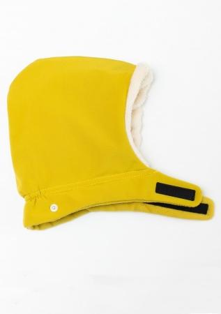 Isara - Protecție universală pentru vreme rece. Culoare Yellow Mellow.2
