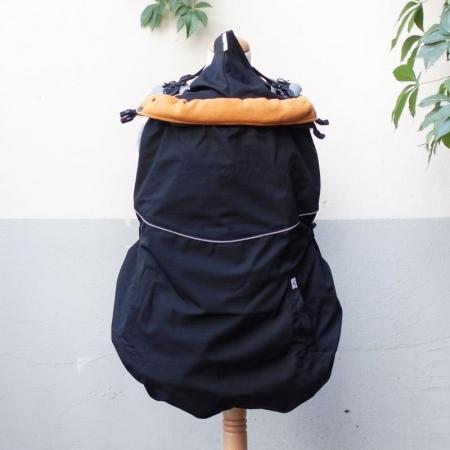 MaM All Seasons - Protecţie universală pentru vreme rece. Culoare Black / Yam.1