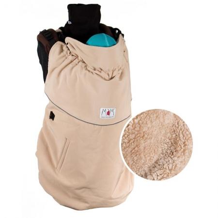 MaM DeLuxe Flex - Protecţie universală pentru vreme rece. Culoare SandCastle. [1]