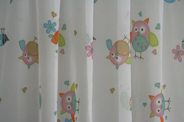 Perdea Owls 0