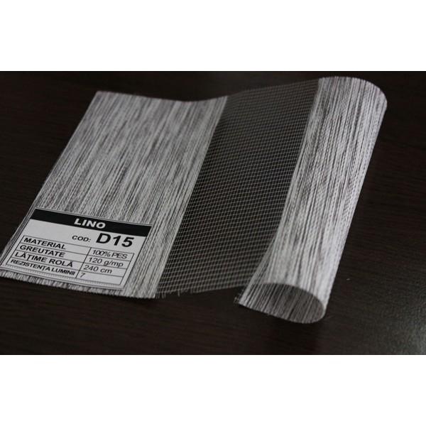 Rulou zebra L15 1