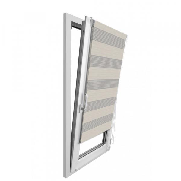 Rulou zebra L16 0