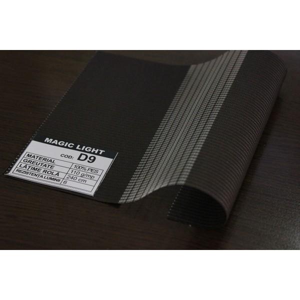 Rulou zebra ML9 1