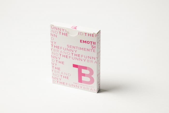 Emoții și Sentimente 0