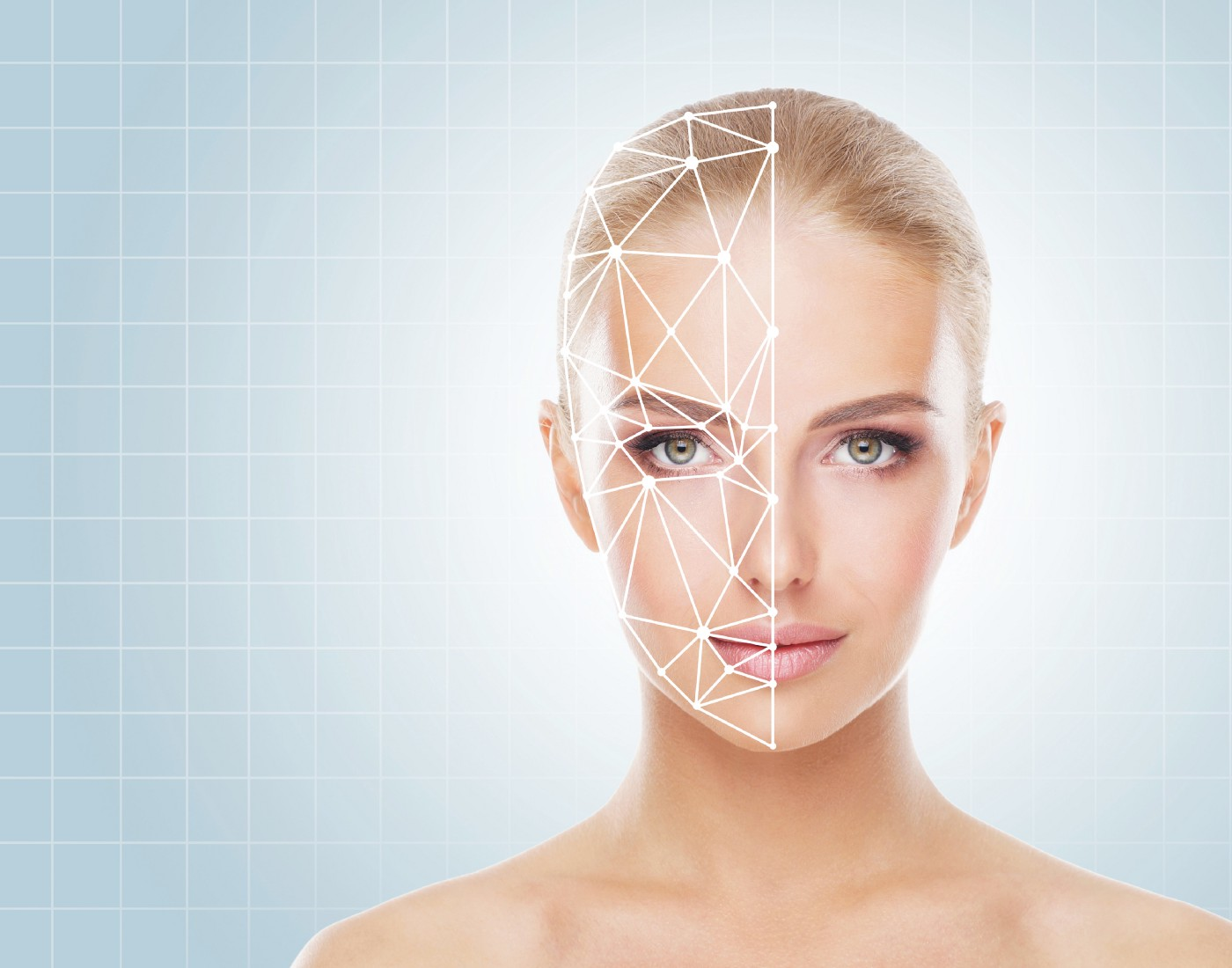 Beauty meets Artificial Intelligence
