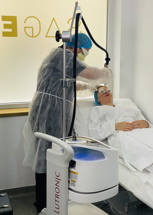 Pachet Tratament LaseMD 4 + 1 Gratis 1