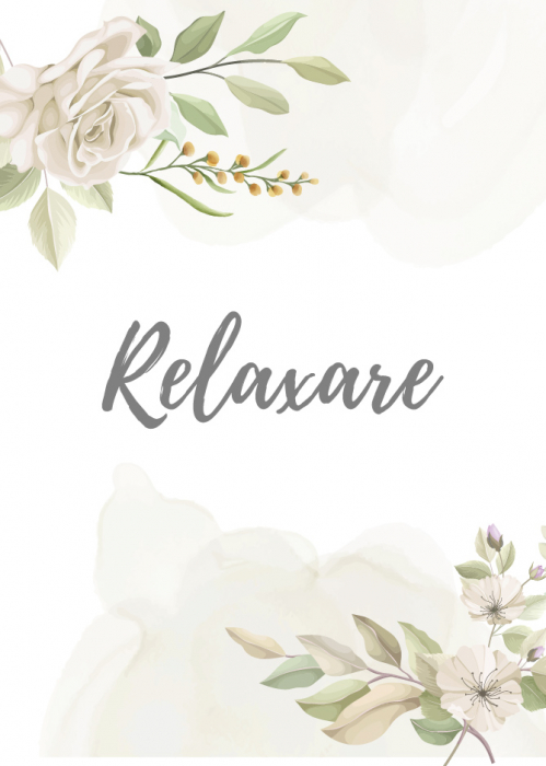 Relaxare 0