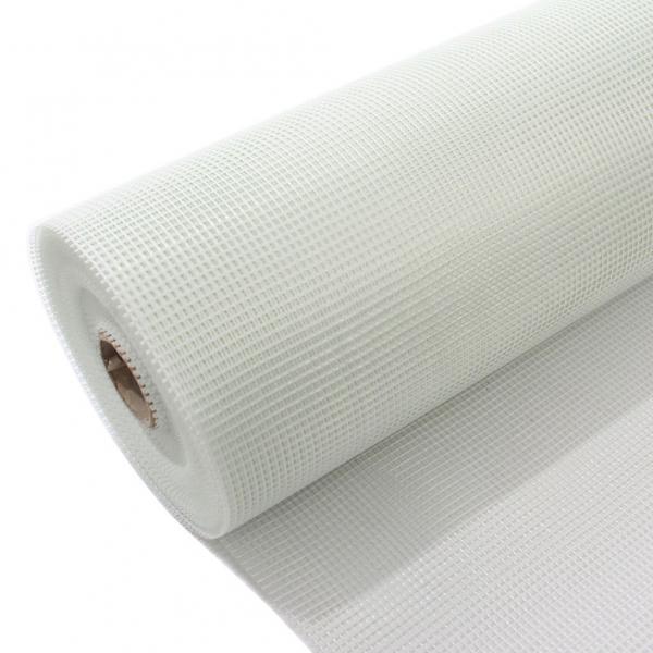 Plasa fibra de sticla pentru tencuiala interioara, 90 g/mp, Masternet A, 50 mp 1