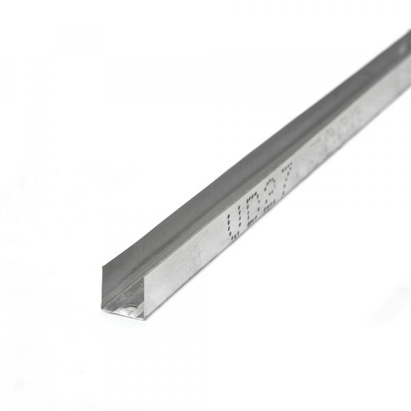 Profil sustinere bordura, Grosime 0.60 mm, MASTERPROFIL UD 0