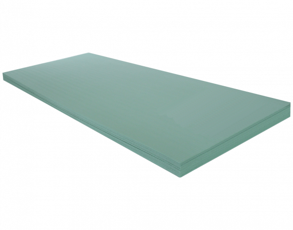 Placa polistiren extrudat, ISOFOAM XPS, 5 mm 0