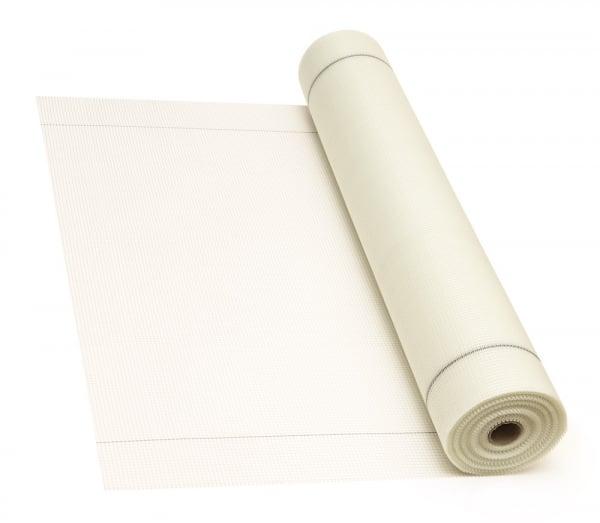 Plasa fibra de sticla alba, MASTERNET PREMIUM SE, 145 g/mp, 50 mp 0