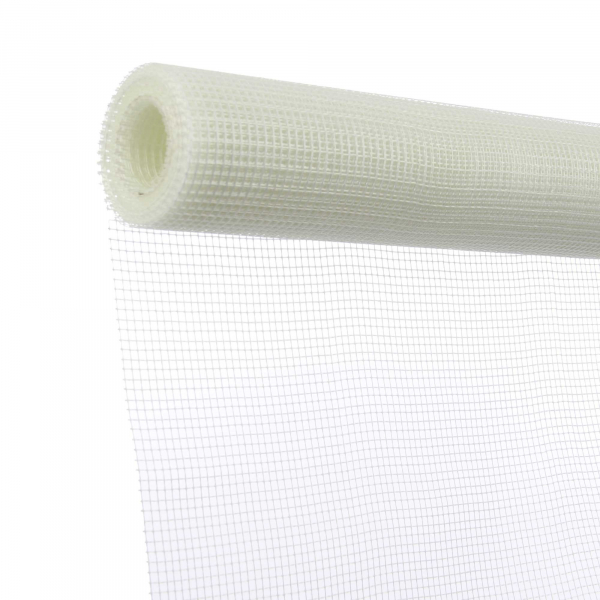 Plasa fibra sticla interior / exterior, 145g, 25mp 1
