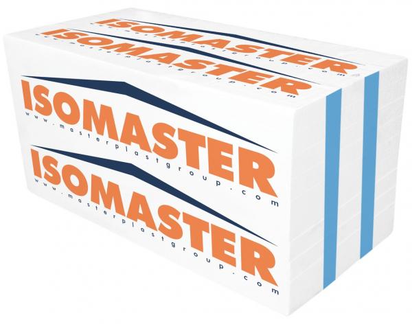 Polistiren expandat ISOMASTER EPS 70, 50 cm x 100 cm 0