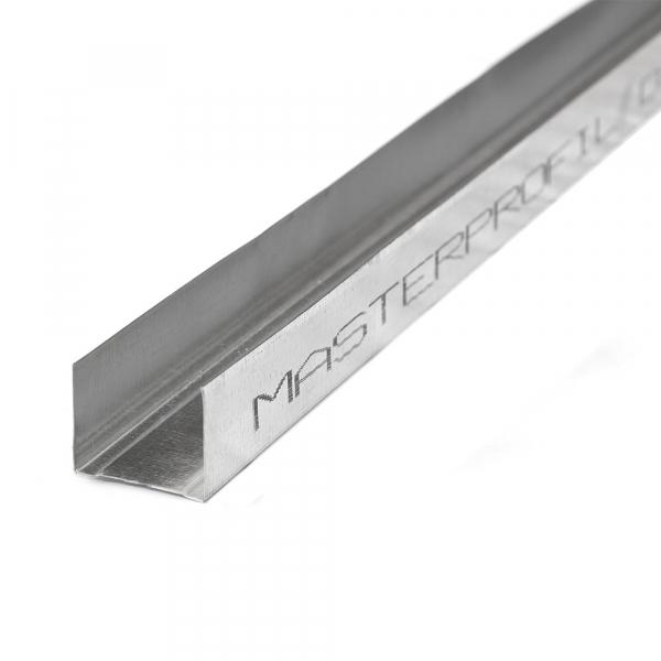Profil orizontal de sustinere, Grosime 0.60 mm, MASTERPROFIL UW [0]