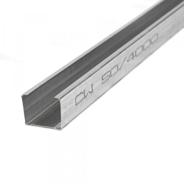 Profil vertical de sustinere, Grosime 0.60 mm, MASTERPROFIL CW [0]