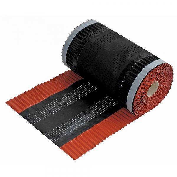 Piesa de ventilatie sub coama ROOFBOND AC AIR VENT, 3 culori, 5 m/sul 0