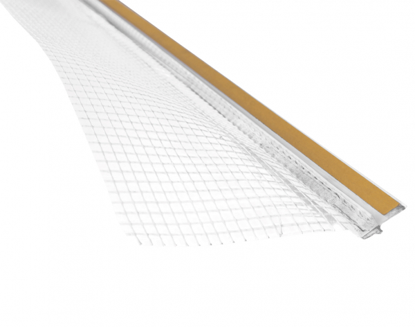 Profil racord fereastră, THERMOMASTER W–PROF, 2.5m 0