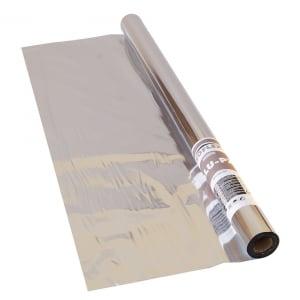 Folie bariera de vapori aluminizata, 55g/mp, ISOFLEX ALU-PZ, 60 mp