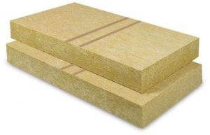 Vata minerala bazaltica KNAUF FKD-S THERMAL, 1000 x 600 x 80 mm0