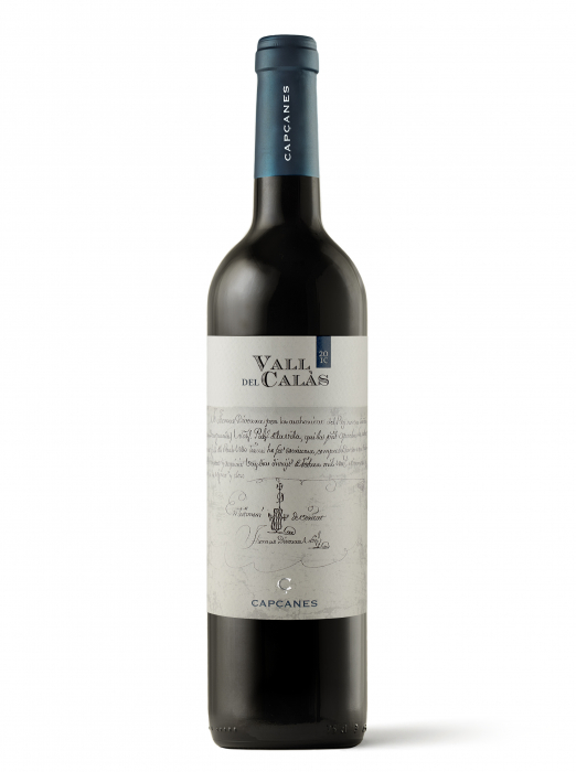 VALL DEL CALAS BIO Vin rosu - Vinuri rosii [2]