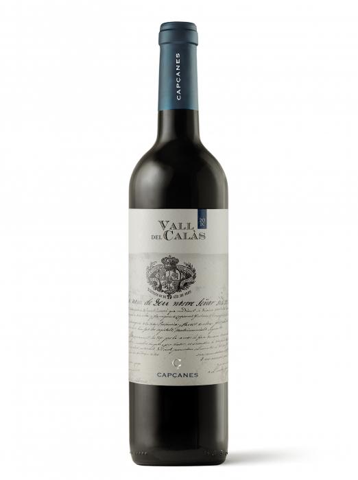 VALL DEL CALAS BIO Vin rosu - Vinuri rosii [0]
