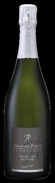 Champagne Brut Nature Cuvée Grand Cru 0