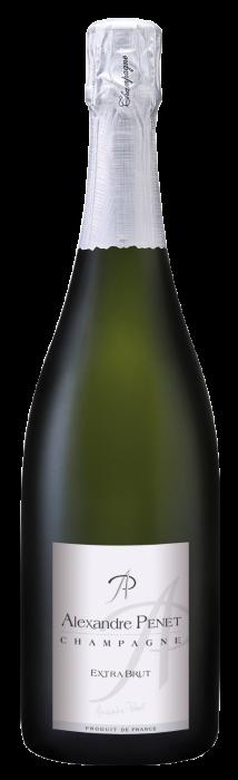 Champagne Extra Brut Cuvée 0