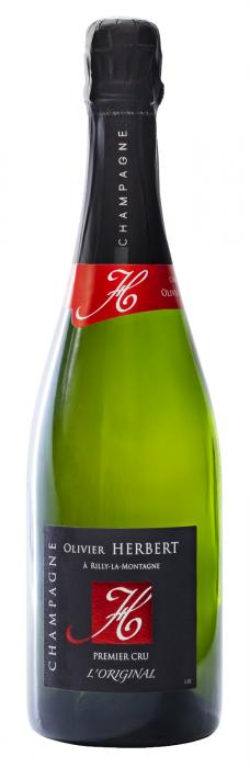 Champagne Olivier Herbert Premier Cru L'Original, Brut [0]