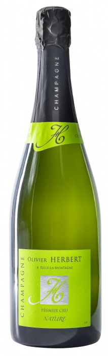 Champagne Olivier Herbert Premier Cru Nature, Extra Brut [0]