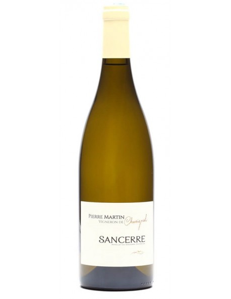 Chavignol Blanc Sancerre AOC - 2019 [0]