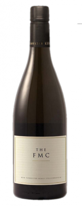 KEN FORRESTER ICON THE FMC CHENIN BLANC 2019 0