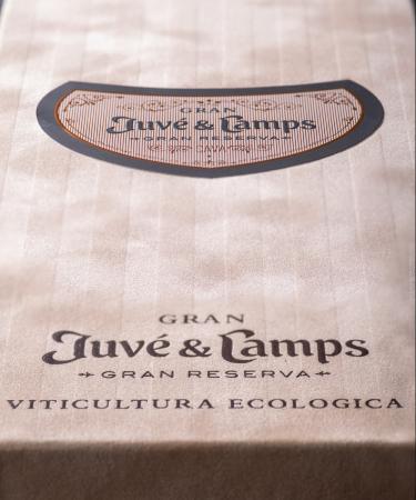 Cava Gran Reserva Gran Juve [2]