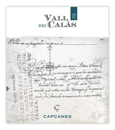 VALL DEL CALAS BIO Vin rosu - Vinuri rosii [3]
