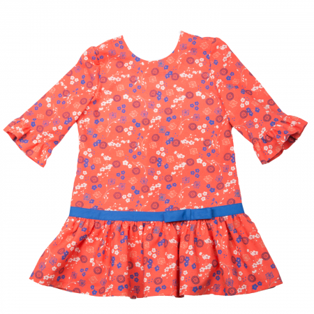 Rochiță Hanako0