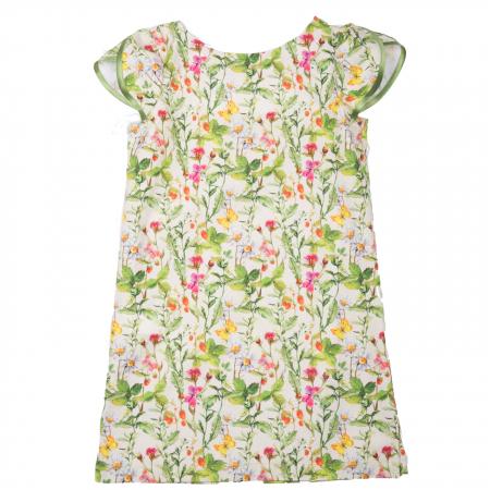 Rochiță Spring Flowers0
