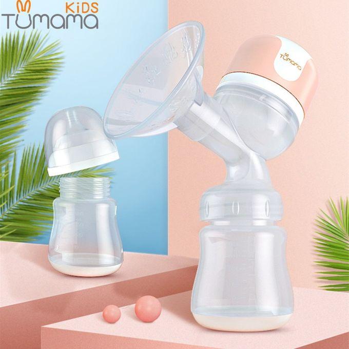 Pompa de san electrica Tumama®, 180ml, incarcare prin USB [1]