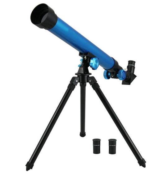 """Telescop astronomic cu aplicatie pe telefon """"My science"""", SMARTIC® 0"""