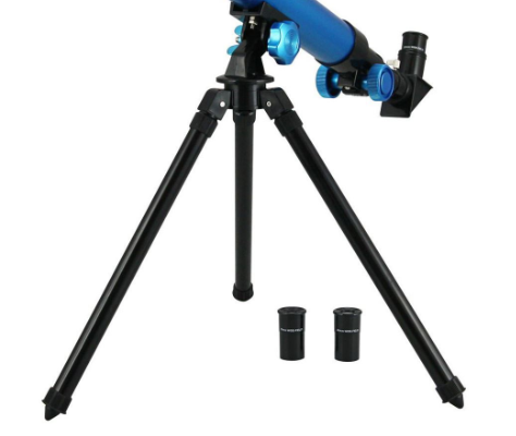 """Telescop astronomic cu aplicatie pe telefon """"My science"""", SMARTIC® 2"""