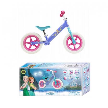 Bicicleta copii Frozen Disney, fara pedale1