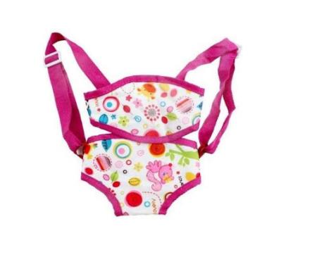 Set copii interactiv cu papusa bebelus si accesorii: tarc, carucior, suport bebe, geanta, covoras, SMARTIC®, multicolor8