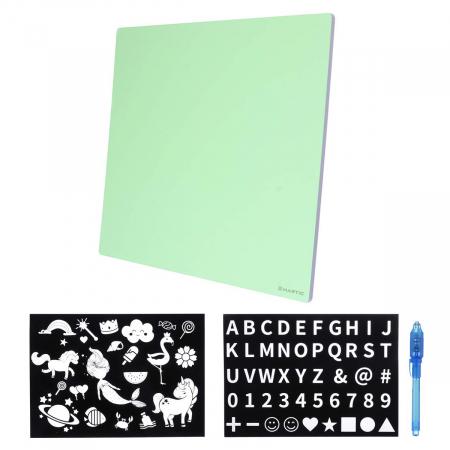 Set tablita de colorat SMARTIC®cu LED, A31