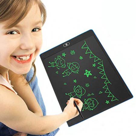 Tableta Grafica Cu Display de 10 inch pentru Scris si Desenat + Creion2