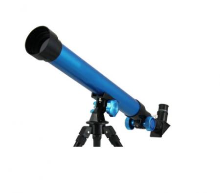 """Telescop astronomic cu aplicatie pe telefon """"My science"""", SMARTIC®1"""