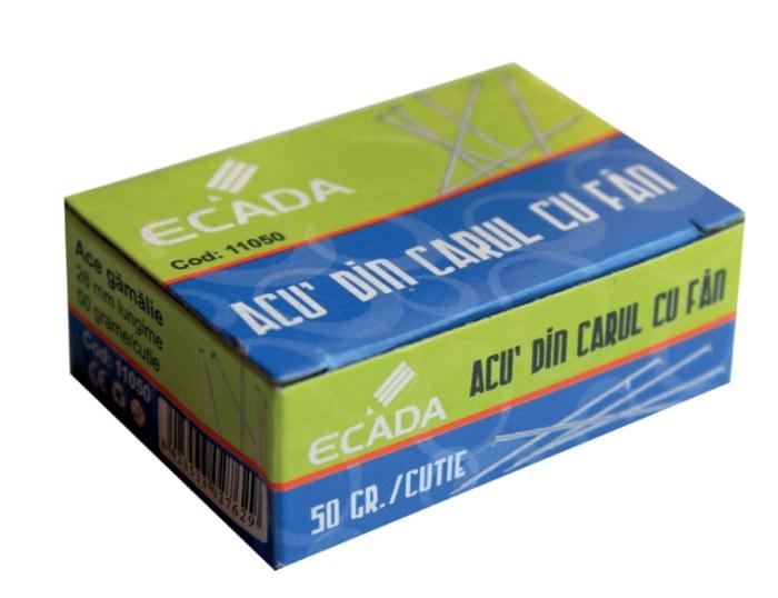Ace cu gamalie 50gr/cut Ecada [0]