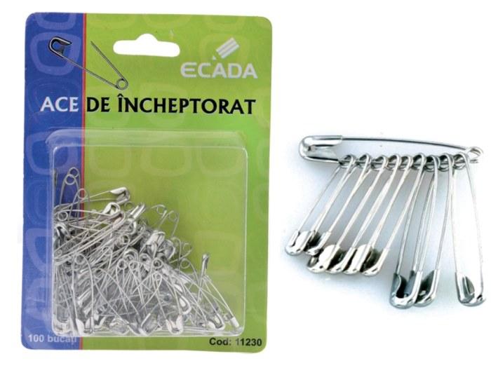 Ace siguranta 30mm 100buc/cut Ecada [0]