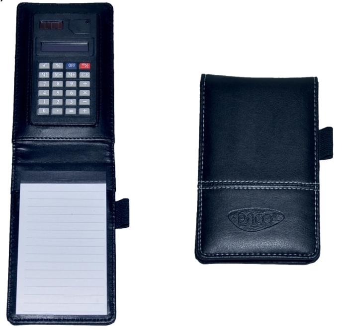 BLOC NOTES A6 CU CALCULATOR DACO BN907 0