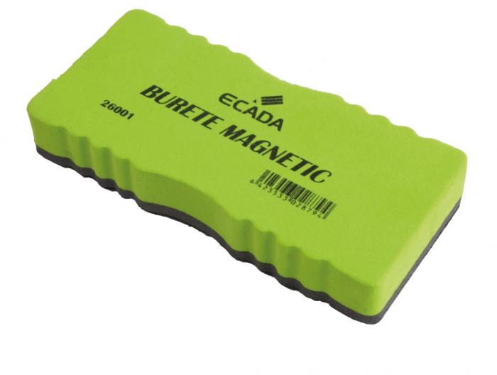 Burete magnetic whiteboard Ecada 0